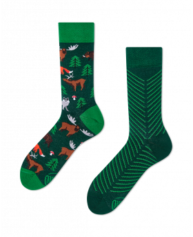 Chaussettes Scout - Many...