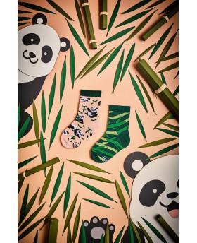 Chaussettes Pandas - Many Mornings