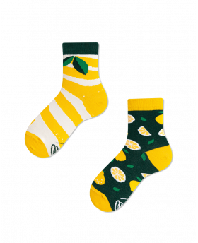Chaussettes Citrons - Many...