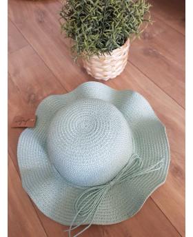 Chapeau enfant Vert