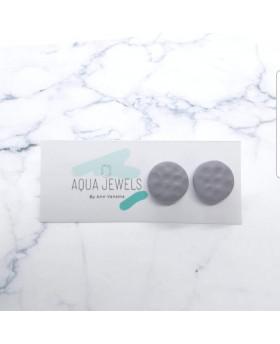 Puces ND 012 - Aqua Jewels