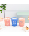 Set 3 bougies - MrWonderful