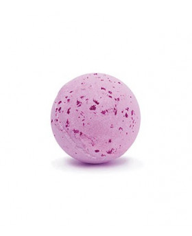 Boule de bain COSMIC rose - Nailmatic
