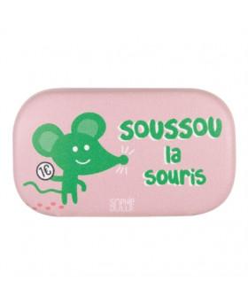 Boite à dents Soussou la...