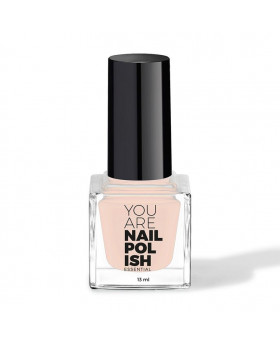 Vernis Beige Nude - You Are...