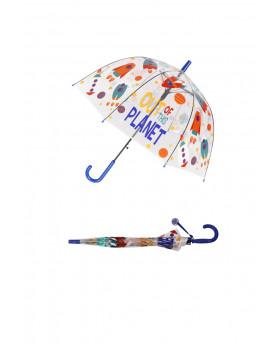 Parapluie enfant - Planète