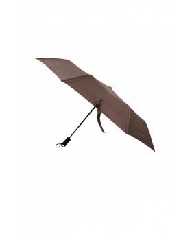 Parapluie Pliant - Brun