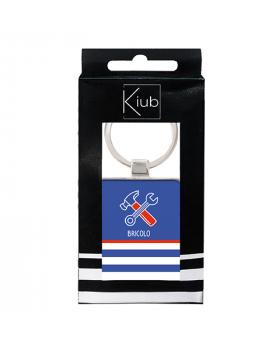 Porte-clés Bricolo - Kiub