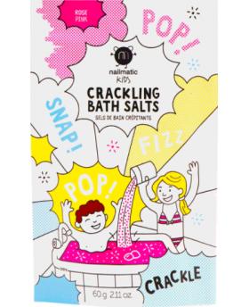 Sel de bain Crépitants /...